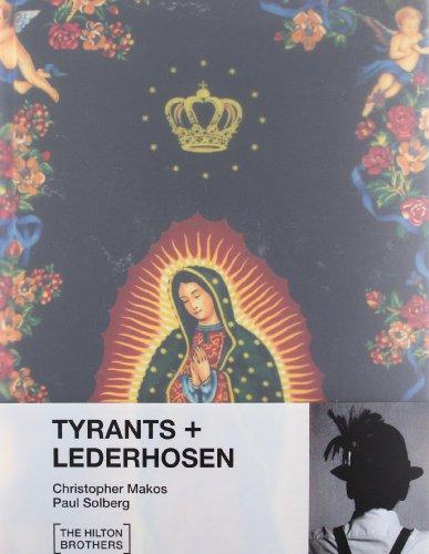 9788415303121: The Hilton Brothers: Tyrants and Lederhosen