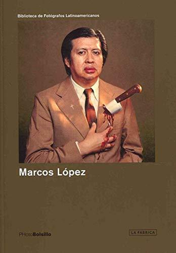 9788415303244: Marcos López: PHotoBolsillo