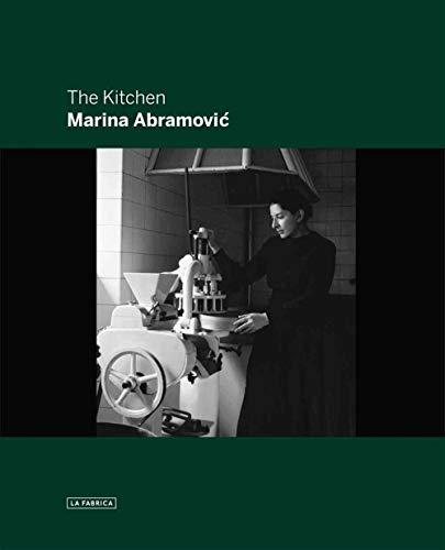 9788415303374: Marina Abramovic: The Kitchen