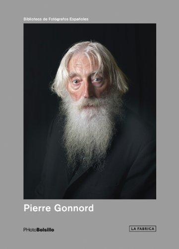 9788415303404: Pierre: Gonnord (Photobolsillo)