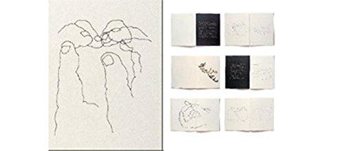 9788415303534: B: Chillida (Cuadernos de Artista)