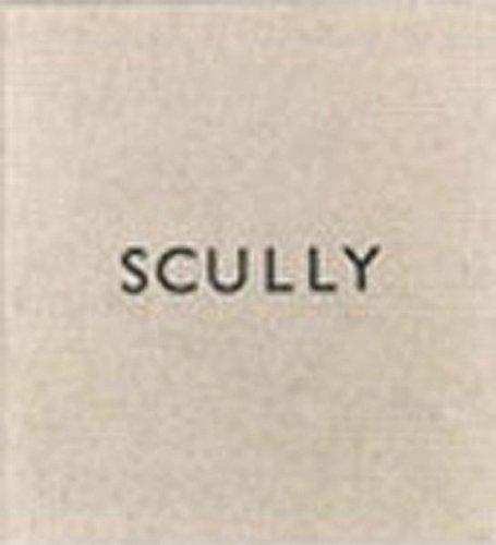 9788415303565: Sean Scully: Artist's Sketchbook (Cuaderno De Artista / Artist Notebook)
