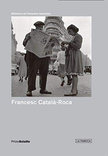 9788415303633: Francesc Català-Roca: PHotoBolsillo