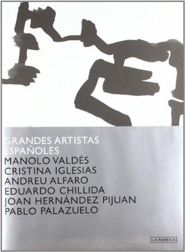 9788415303695: Grandes Artistas Españoles Volumen 2