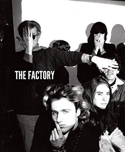9788415303725: The Factory: Photography and the Warhol Community