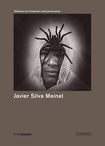 Javier Silva Meinel: PHotoBolsillo (Biblioteca Photoboisillo): Guillermo De Guzmán,