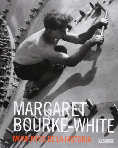 Margaret Bouke-White (8415303955) by Margaret Bourke-White