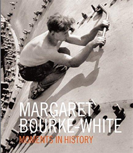 9788415303961: Margaret Bourke-White: Moments of History