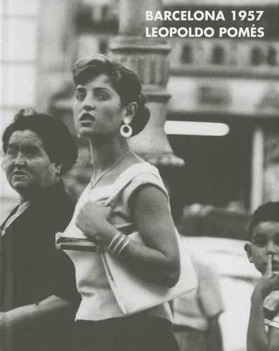 Leopoldo Pomés: 1957 Barcelona: De Mara, Pepe;