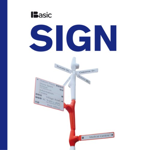 9788415308096: Basic Sign (Basic (Index Book))