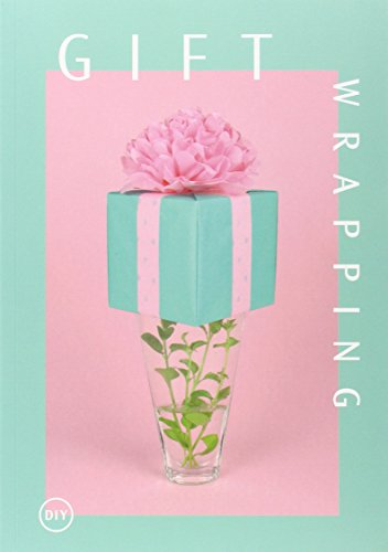 9788415308386: DIY Wrapping (DIY (Index Books))