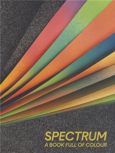 9788415308485: Spectrum. A Book Full Of Colour (Index Book)