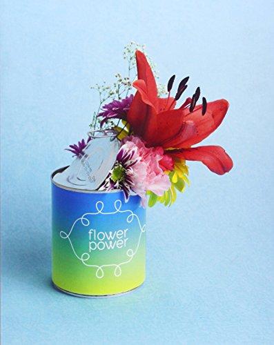 Flower Power: Index Books