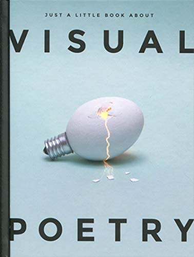 9788415308621: Just a little book about visual poetry (INDEX BOOKS)