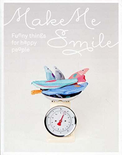 Make Me Smile: Index Book