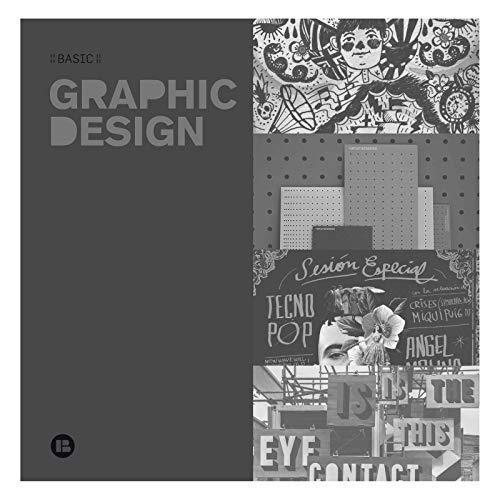 9788415308799: Basic Graphic Design