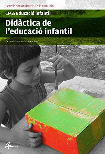 9788415309000: Didàctica de L'Educació Infantil (CFGS EDUCACIÓ INFANTIL)