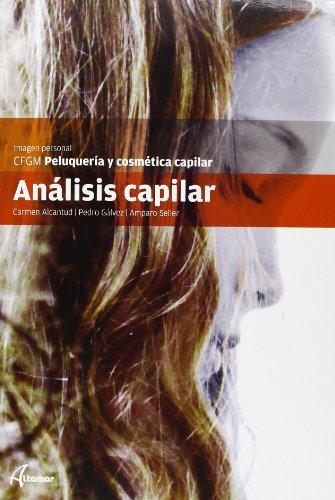 9788415309130: Análisis capilar