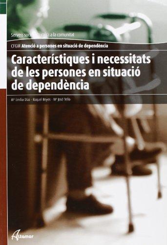 9788415309253: Caracteristiques I Necessitats De Les Persones En Sit.Dependencia