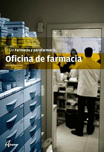 9788415309413: Oficina de farmacia