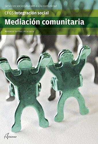 9788415309819: Gs - mediacion comunitaria