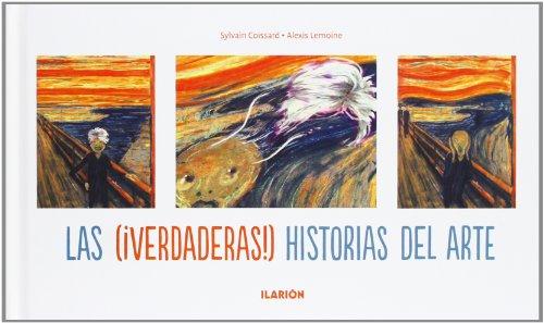 9788415310105: Las Verdaderas Historias Del Arte (Recreo)
