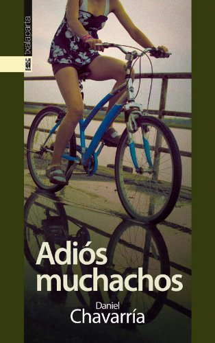9788415313595: Adios Muchachos