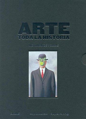 9788415317043: Arte. Toda la historia
