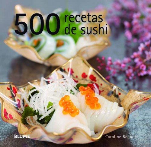 9788415317111: 200 recetas de sushi