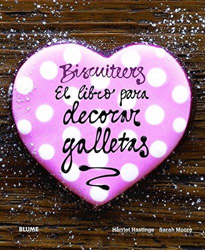 9788415317302: Biscuiteers. El libro para decorar galletas