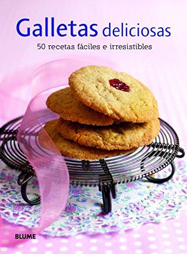 GALLETAS DELICIOSAS: 50 recetas fáciles e irresistibles: VICKY ORCHARD, ESTELLA HUNG