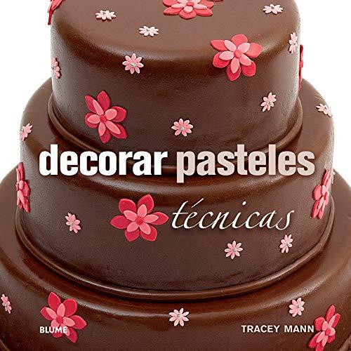 9788415317647: Decorar pasteles: Técnicas (Spanish Edition)