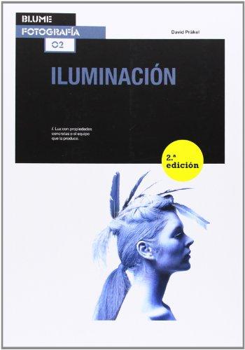 ILUMINACION - BLUME FOTOGRAFIA: PRAKEL, DAVID