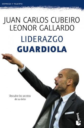 9788415320180: Liderazgo Guardiola (ANULADO)