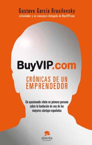 9788415320531: BuyVIP.com : crónicas de un emperador