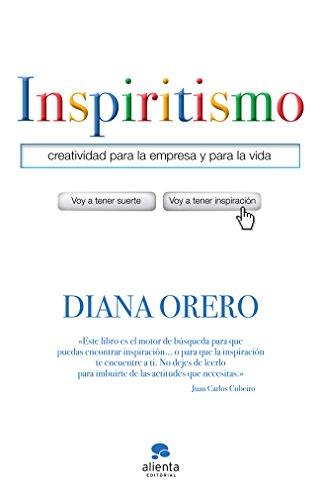 Inspiritismo: Diana Orero