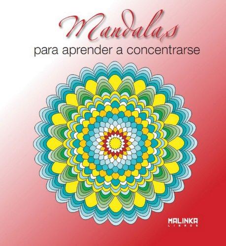 9788415322047: Mandalas para aprender a concentrarse (Spanish Edition)