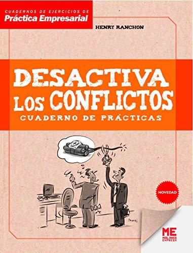 9788415322993: CUAD EJER DESACTIVA LOS CONFLICTOS