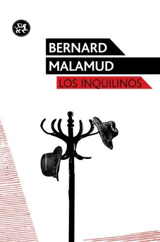 LOS INQUILINOS: BERNARD MALAMUD