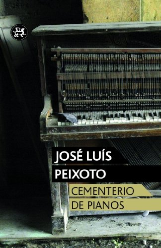 9788415325550: Cementerio de pianos