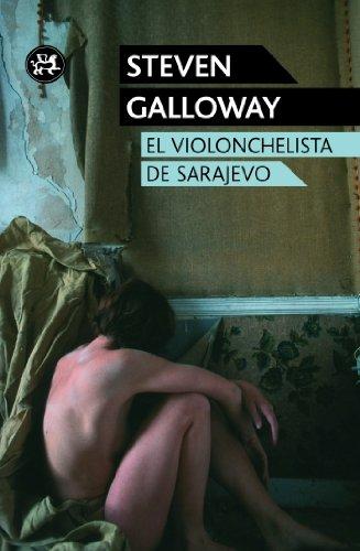 9788415325574: El violonchelista de Sarajevo (Modernos Y Clasicos Del Aleph)