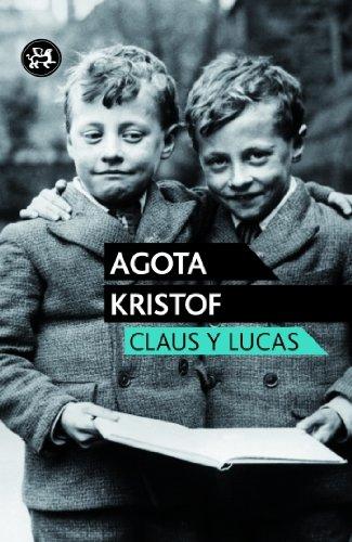 9788415325598: Claus y Lucas (Modernos y Clásicos)