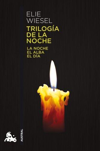 9788415325949: Trilogía de la noche