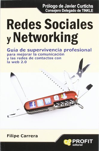 9788415330677: REDES SOCIALES Y NETWORKING (Spanish Edition)