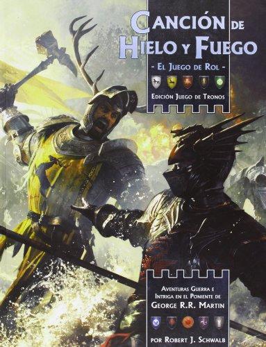 9788415334422: Canción De Hielo Y Fuego - Edición Juego De Tronos