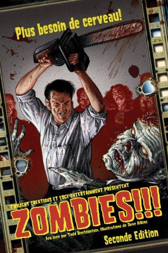 9788415334729: ¡¡¡Zombies!!!