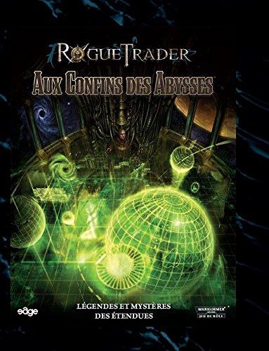 9788415334828: Rogue Trader JDR - Aux Confin des Abysses