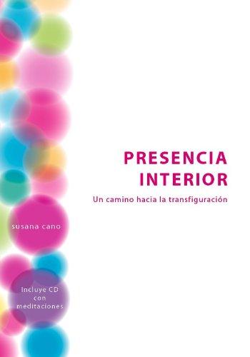 9788415336174: PRESENCIA INTERIOR