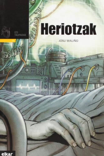 9788415337232: Heriotzak (Taupadak)