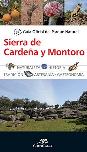 9788415338178: GUIA OF. PARQUE NATURAL SIERRA DE CARDEÑA(9788415338178)